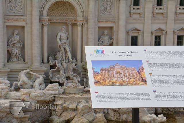 Minieuroland w Kłodzku - m. in. Fontanna di Trevi w Rzymie, Łuk triumfalny w Paryżu, Ratusz w Pradze, czy wspaniały kompleks pałacowy Zwinger w Dreźnie.