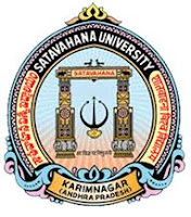 Manabadi SU Degree 3rd year Results 2018, Satavahana University final year Results 2018 Schools9