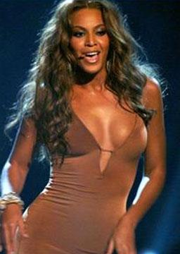 Beyonce S Boob 100