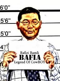 [EXCLUSIVE] Time Did Tell - @rafiziramli Violated BAFIA Before Salleh Was Brought To Court By @FabAz88 #TolakPR