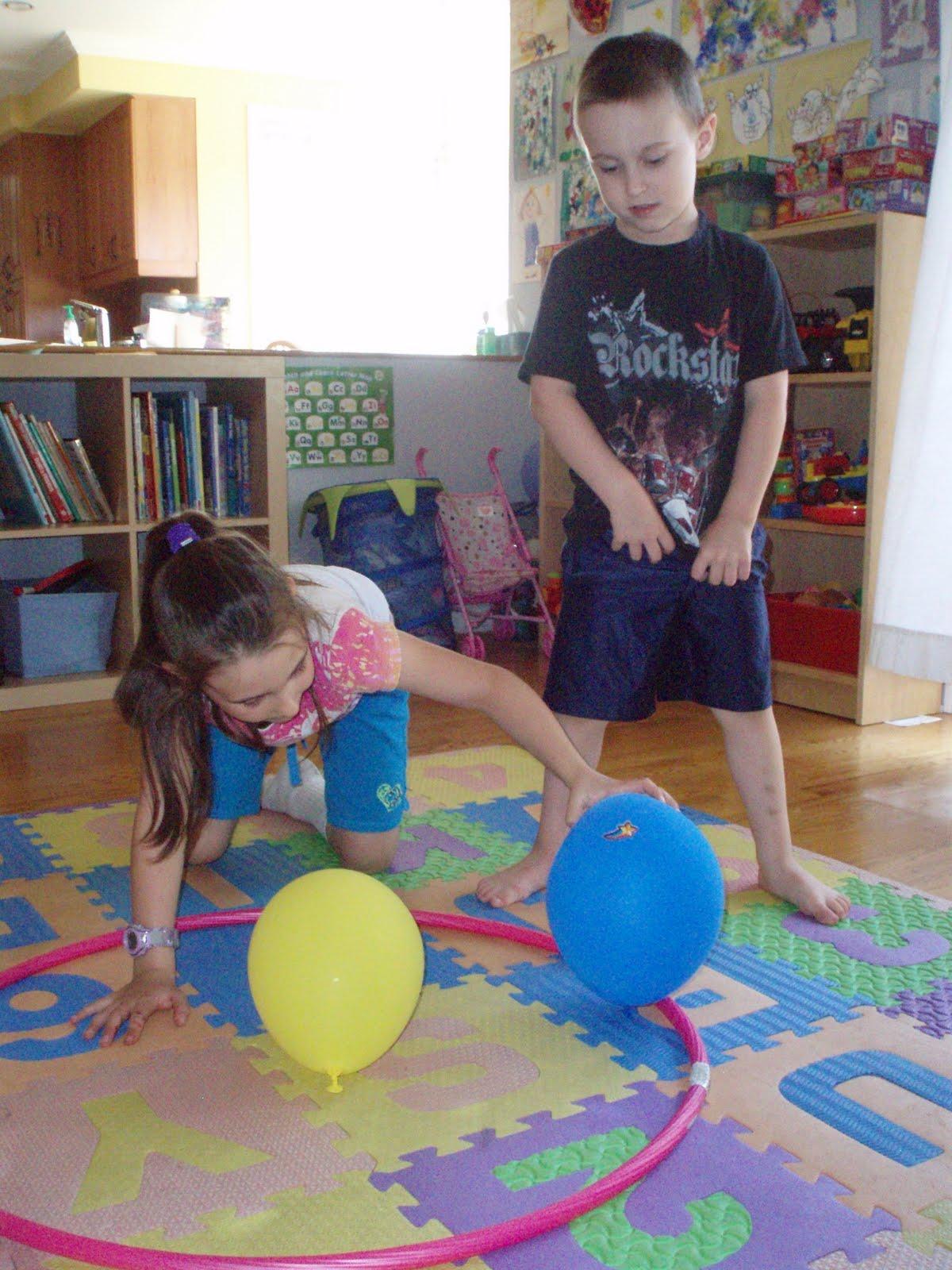 Gabe And Roxy S Preschool Adventures Week 14