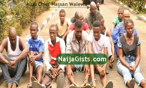 3 sentenced to death killing aluu 4