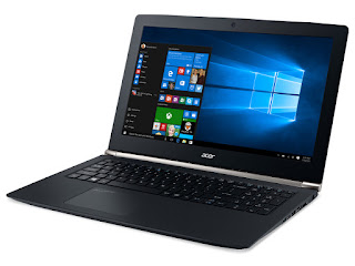 Acer Aspire VN7-592g Drivers Download