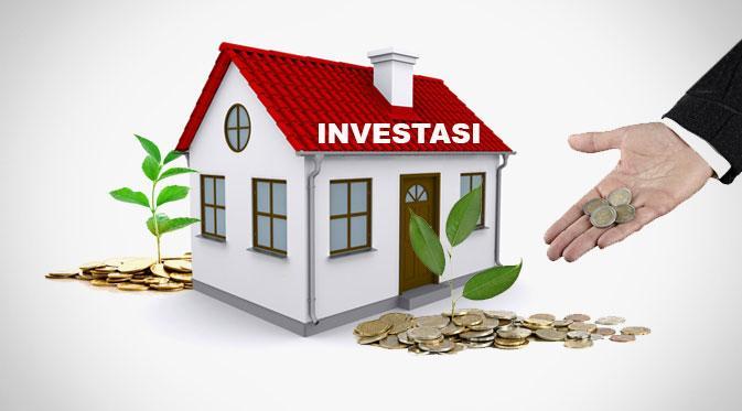 Alasan Investasi Rumah Lebih Menguntungkan