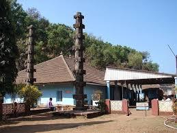 Harihareshwar Temple - Maharashtra