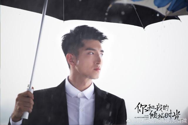 Our Glamorous Times Jin Han