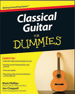 Classical Guitar For Dummies by Jon Chappell, Mark Phillips Online Book PDF