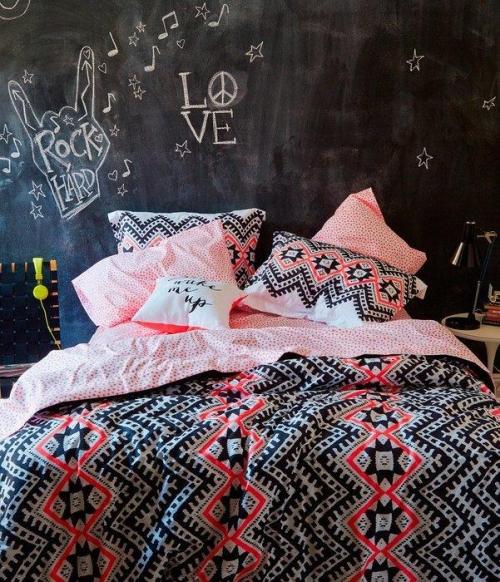 Aztec bedroom set