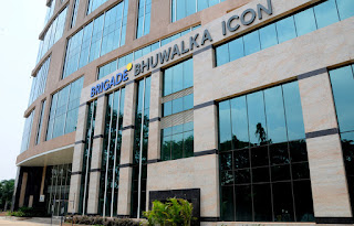 Brigade Group leases 3.75L sq. ft. office space to TCS