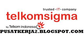 Informasi Lowongan Kerja S1 Telkom Sigma Oktober 2018