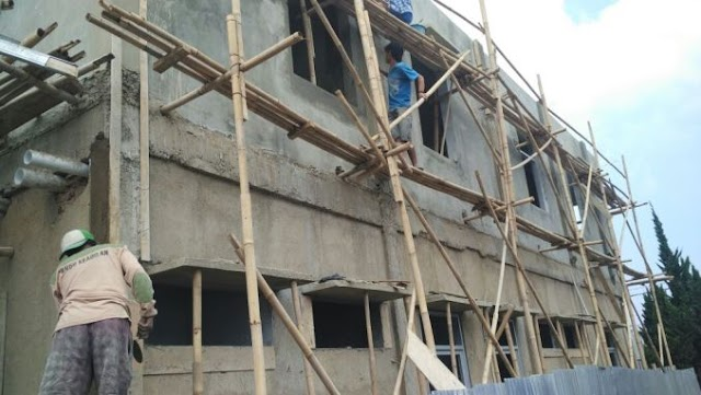 Tingkatkan Pelayanan Kesehatan, Dinkes KBB  Bangun Puskesmas di Cipatat & Cibodas Lembang