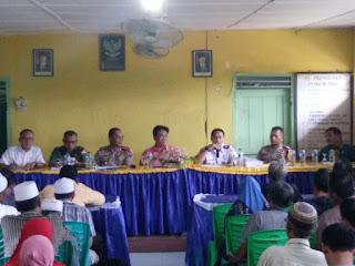 Kapolda Sumatera Utara Tinjau Proyek PJKA