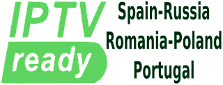 Polsat Digi Romania Russia Match! RTP Portugal Spain