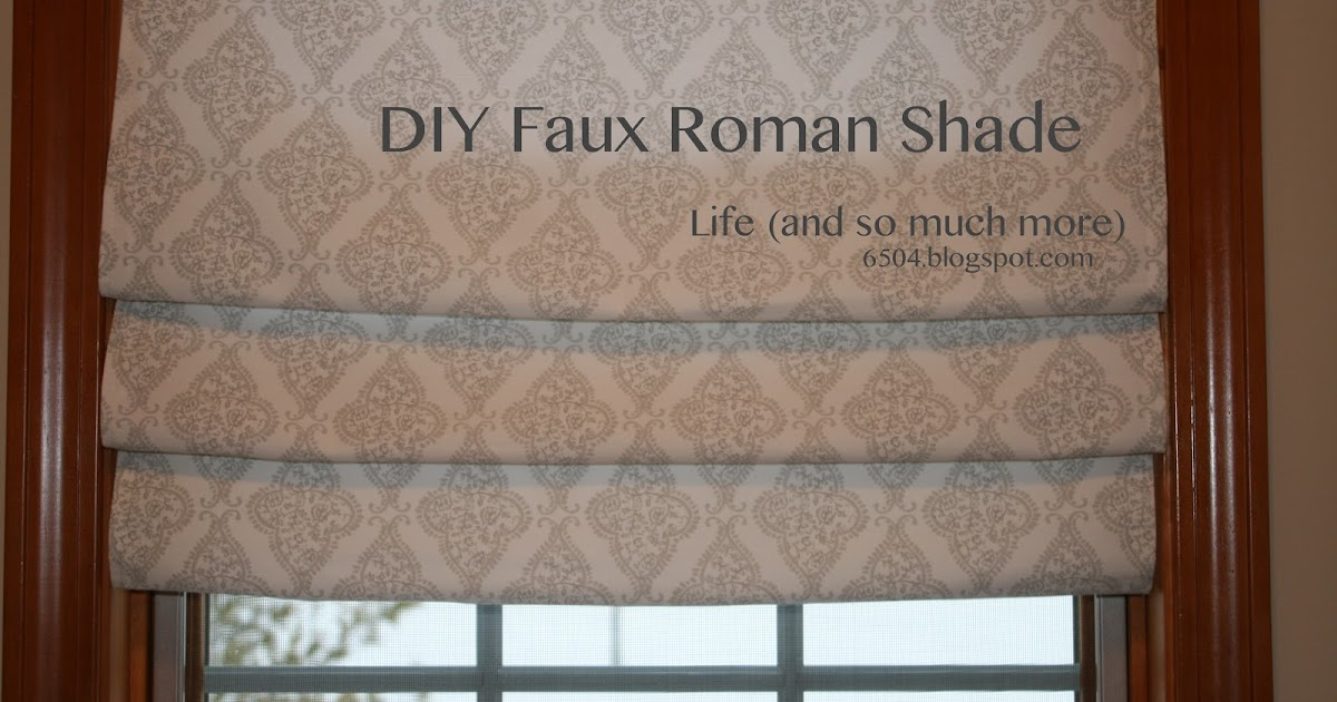 Fabric Shower Liner