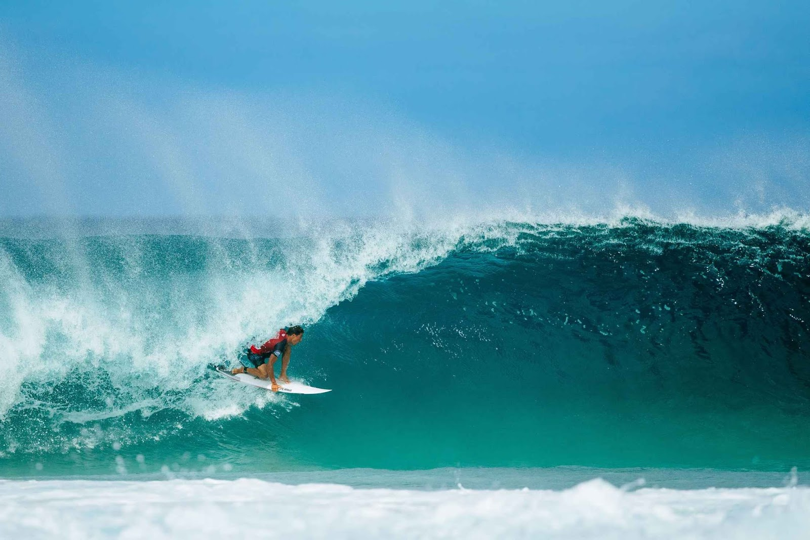 2018 Billabong Pipe Masters - Pipe Invitational Highlights Surf VANS