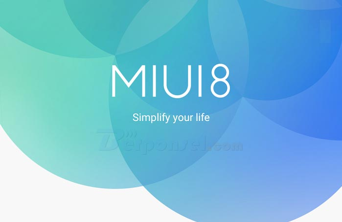 Cara Upgrade MIUI 8.2 Global Stable di Xiaomi Terbaru
