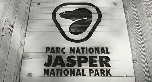 Jasper Alberta National Park