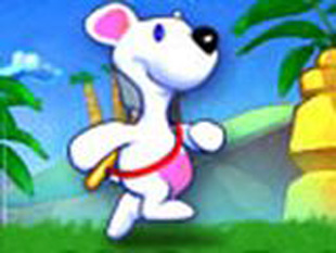 لعبة الاطفال Milky Bear Riches Rider 2