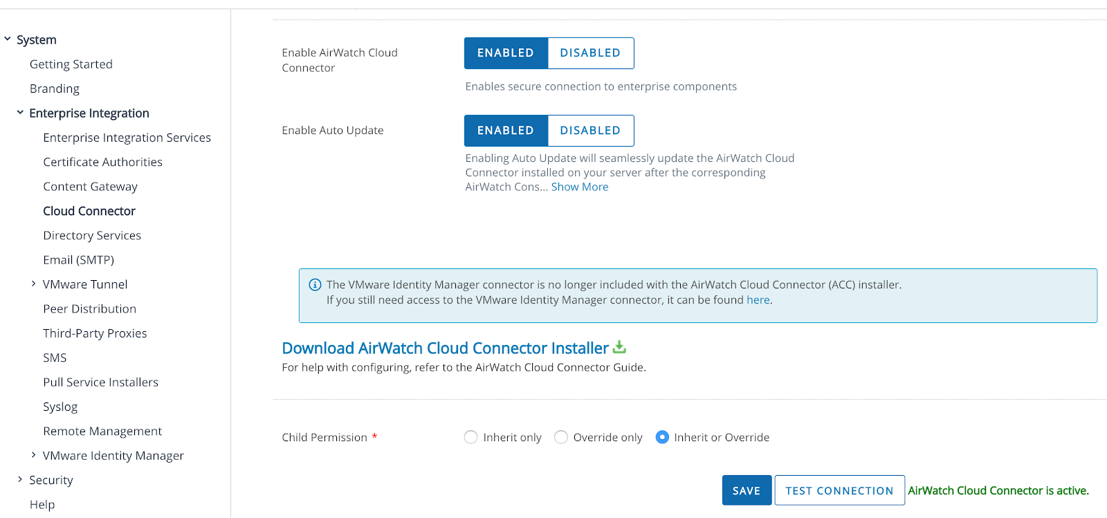 Even Gooder Integrating A Cloud Instance Of Workspace One Uem