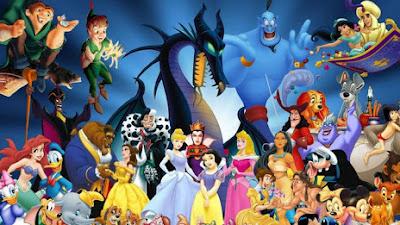 25 Dark Disney Theories That Will Ruin Your Childhood