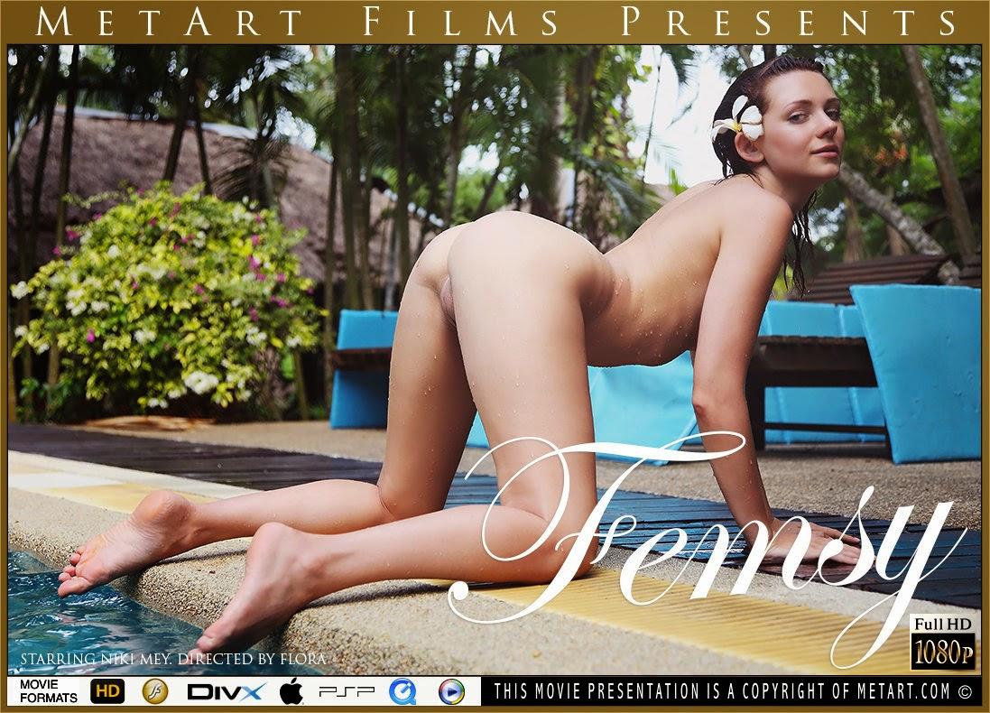 Agerie 2014-10-05 Niki Mey - Femcy (HD Movie) 10120