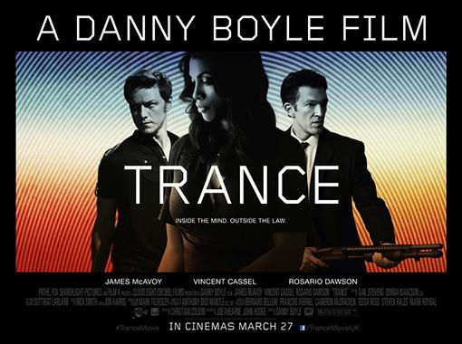 ... que je suis un grand admirateur de Danny Boyle, même si j ai vu que  très peu de ses films (La Plage, 28 jours plus tard, Sunshine, Slumdog  Millionnaire ... 8adbc35f147a