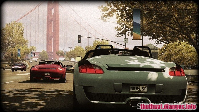 Game Driver: San Francisco free download