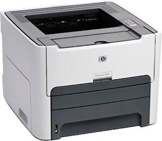 HP Laser Jet 1320 Printer Driver