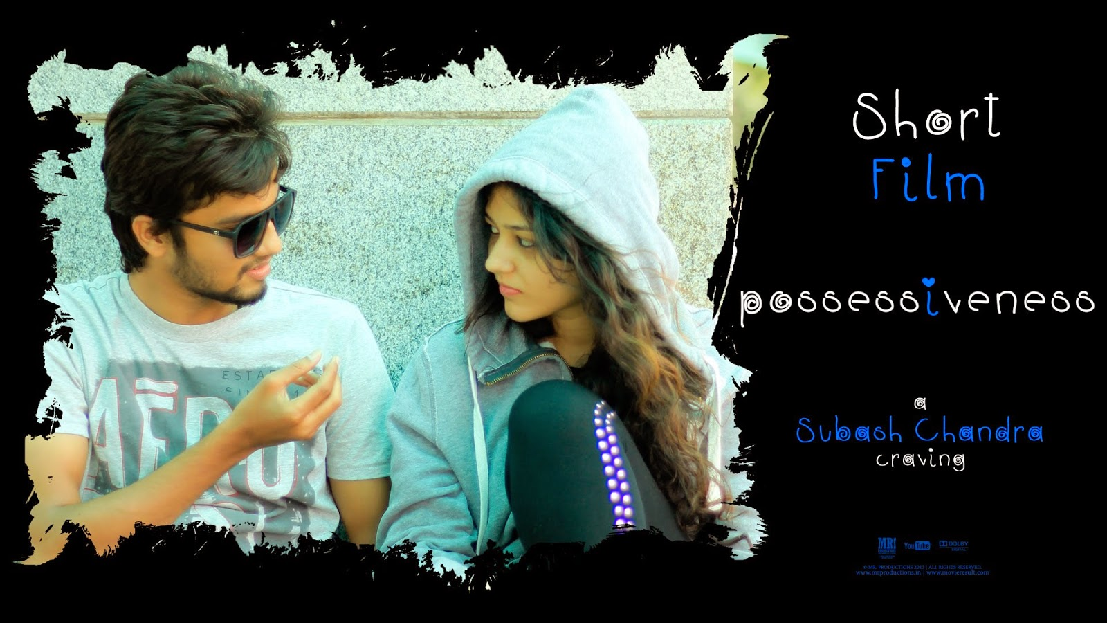 mr productions prayanam short film