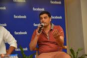 DilRaju,Sharwanand at FB Office-thumbnail-15