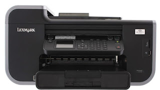 Download Lexmark Prevail Pro706 Driver Printer