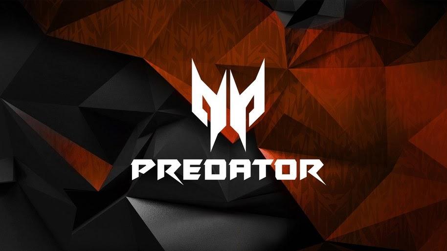 Acer Predator, Logo, Abstract, 4K, #39
