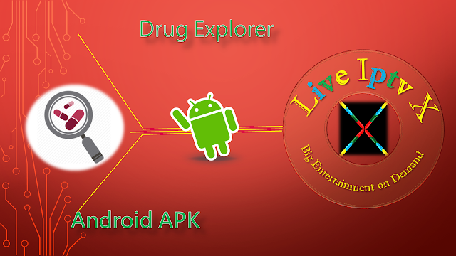 Drug Explorer APK