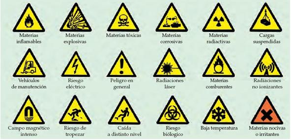 Polvos de alto riesgo - 3 9