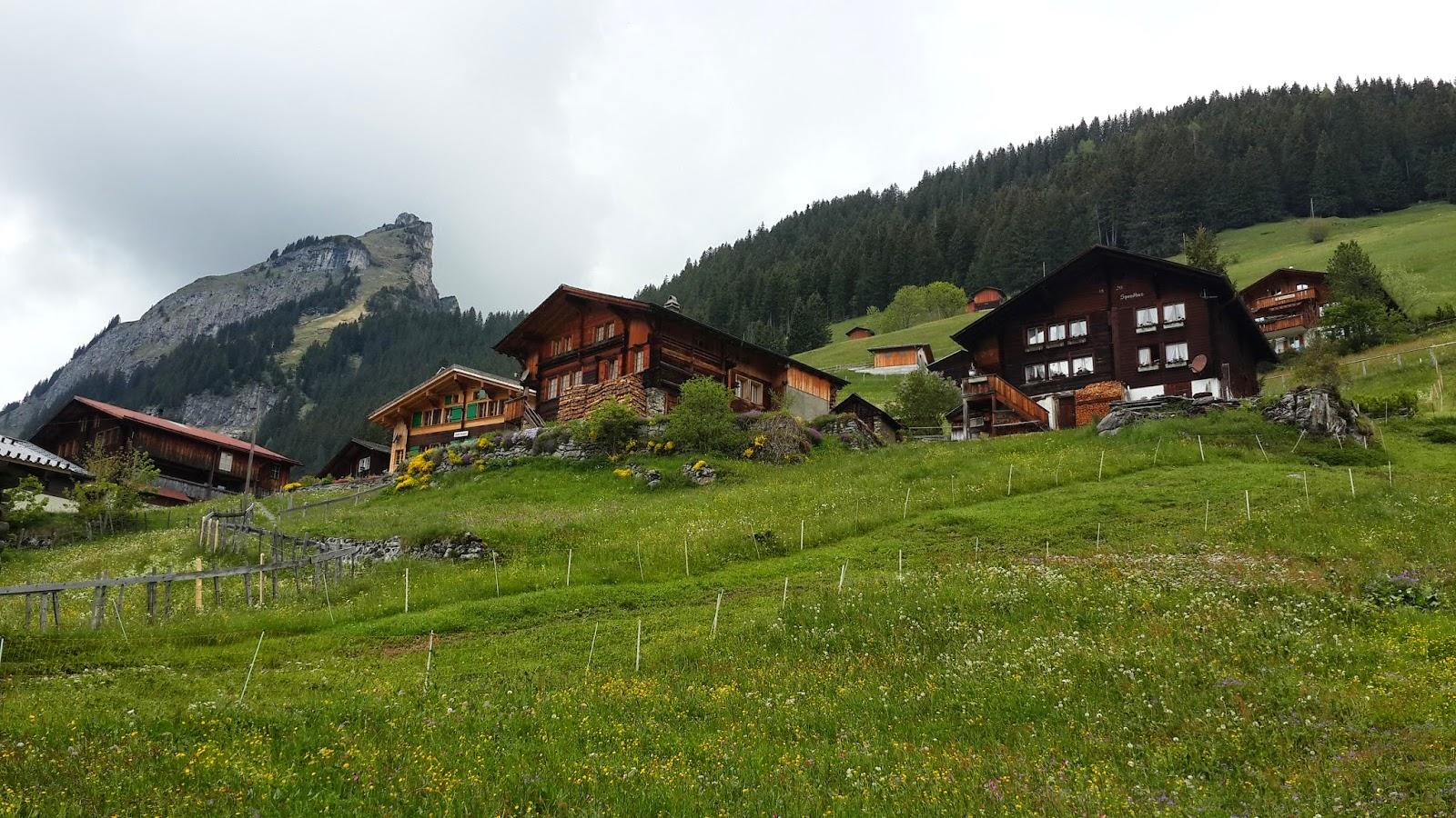 Europe Trip-Trip to Europe tips-Switzerland & Paris trip tips- Blog about Paris & switzerland- Zurich-Luzern-Trummelbachfalle-Gimmelwald Switzerland