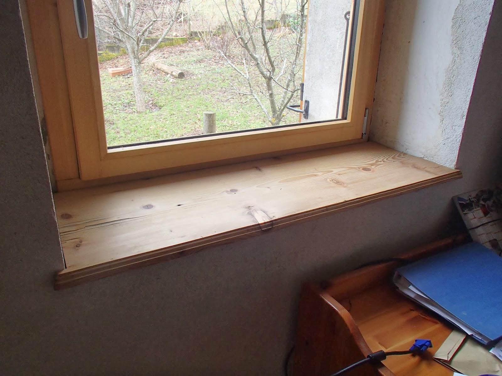 r novation de la saint bernardus du prayer encore quelques finitions. Black Bedroom Furniture Sets. Home Design Ideas