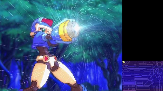 Mega Man Zero ZX Legacy Collection PC Full