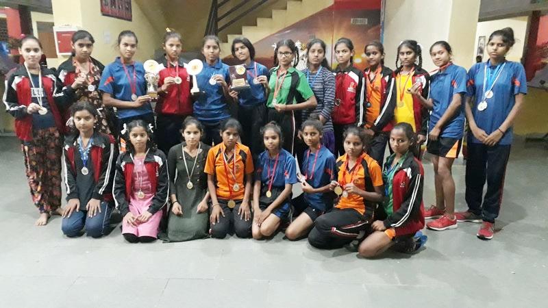 Alirajpur News-अलीराजपुर जिले की 18 बालिकाएं राष्ट्रीय स्तर की प्रतियोगिता में जिले का करेंगी प्रतिनिधित्व
