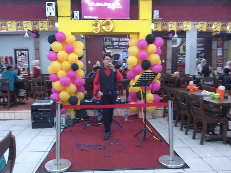 30th Anniversary Mie Ayam Mahmud Medan