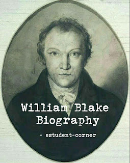William Blake wiki,short Biography,the tyger,poems,quotes,books, Education,relief etching technique