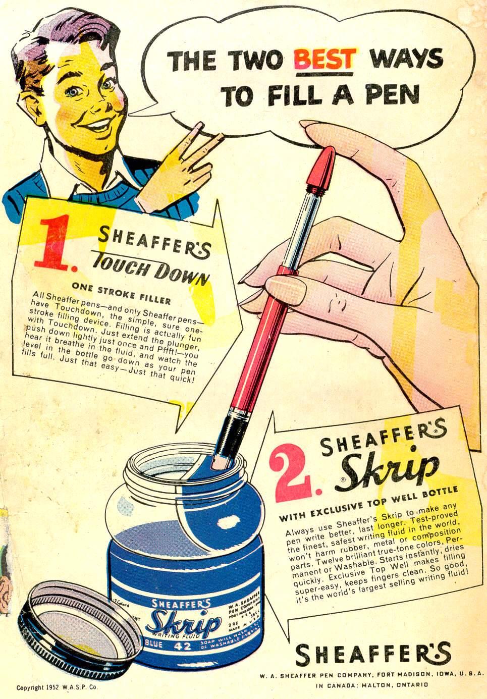 Detective Comics (1937) 183 Page 43