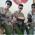 Marco'Nde'blues : Band Baru Barani Berkarya