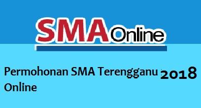 Permohonan Sekolah Menengah Agama Negeri Terengganu 2018 Online