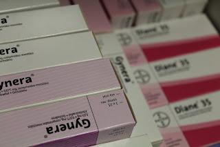 Tamiram® corta o efeito do anticoncepcional?