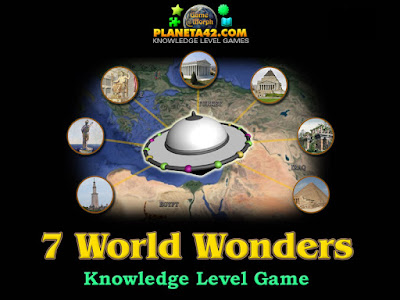 Seven World Wonders Game