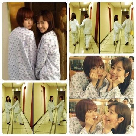 Baek seung heon and jung yoo mi dating