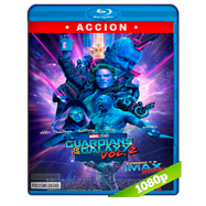 Guardianes de la galaxia Vol. 2 (‏(2017 IMAX BDRip 1080p Audio Dual Latino-Ingles