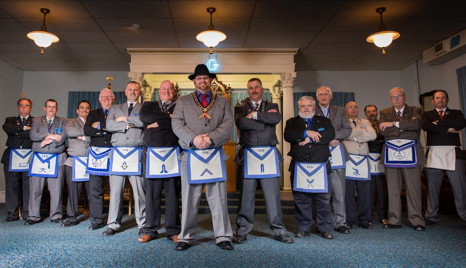 Indiana freemasons online