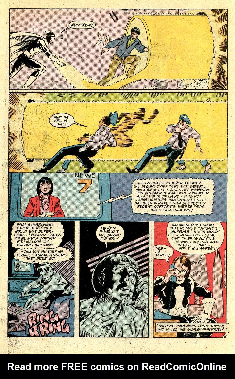 Read online Secret Origins (1986) comic -  Issue #37 - 30