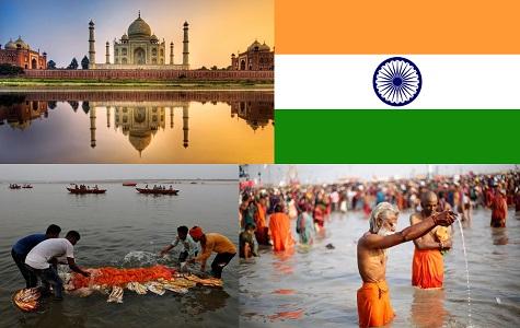 Hindistan Nasıl Bir Ülke? Gezilecek Yerler ve 7 İlginç Bilgi